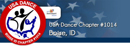 USA Dance (Boise) Chapter #1014